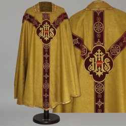 Sacred Heart Gothic Conical...