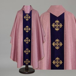 Ornate Cross Orphrey Gothic...