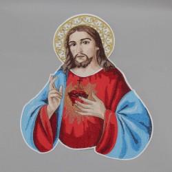 Sacred Heart Application 15104