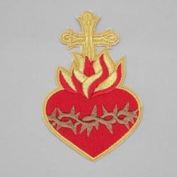 Sacred Heart Application 15110