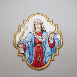 Mary, Mother of God...