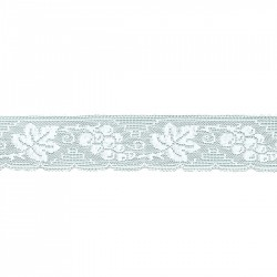 Leaves and Grapes Lace 15162