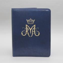 A4 File ring binder Marian...