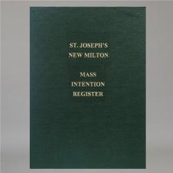 Mass Intention Register -...