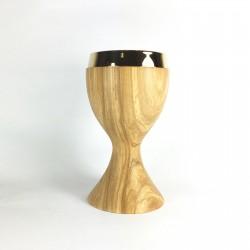 Simplistic, Olive Wood...