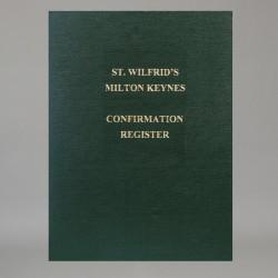 Confirmation Register - 15535