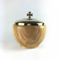 Simplistic Olive Wood...