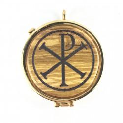 Chi Rho Design Pyx 15567