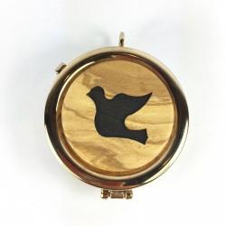 Holy Spirit Design Pyx 15570