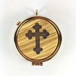 Crucifixion Design Pyx 15577
