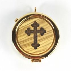 Crucifixion Design Pyx 15578