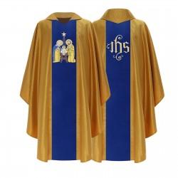 Holy Family Gothic Chasuble...