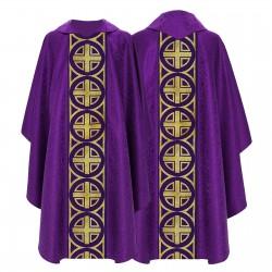 Elegant Cross Orphrey...