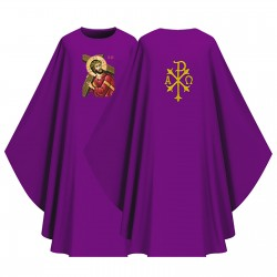 Risen Christ Gothic...