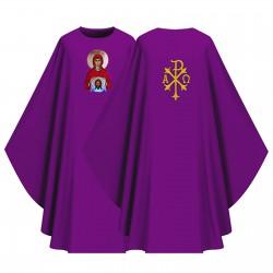 Saint Veronica Gothic...