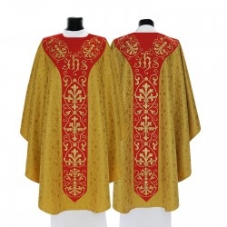 IHS Gothic Chasuble 15774 -...