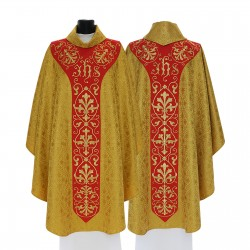 IHS Gothic Chasuble 15778 -...