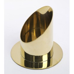Brass Candle-holder 7cm