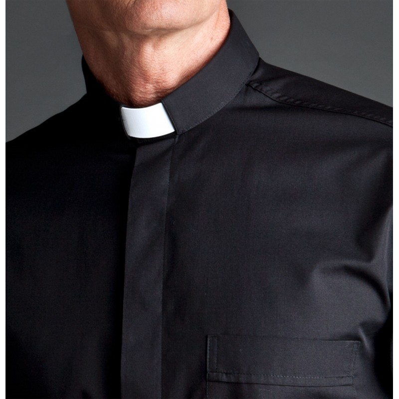 Clergy style Shirt
