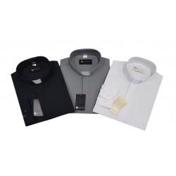 Bespoke Clergy style shirts...