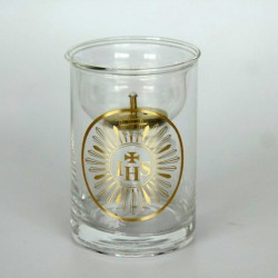 Oil Sanctuary Light Glass 3629