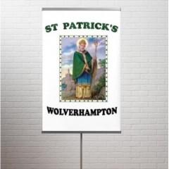 Bespoke Church Banners