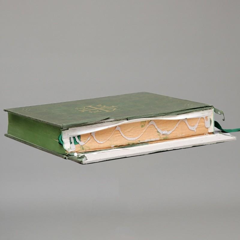 Church Book Restoration