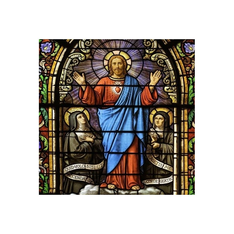 Stain Glass restoration and repair