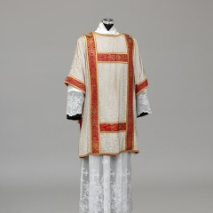 Vestment Cleaning and Restoration