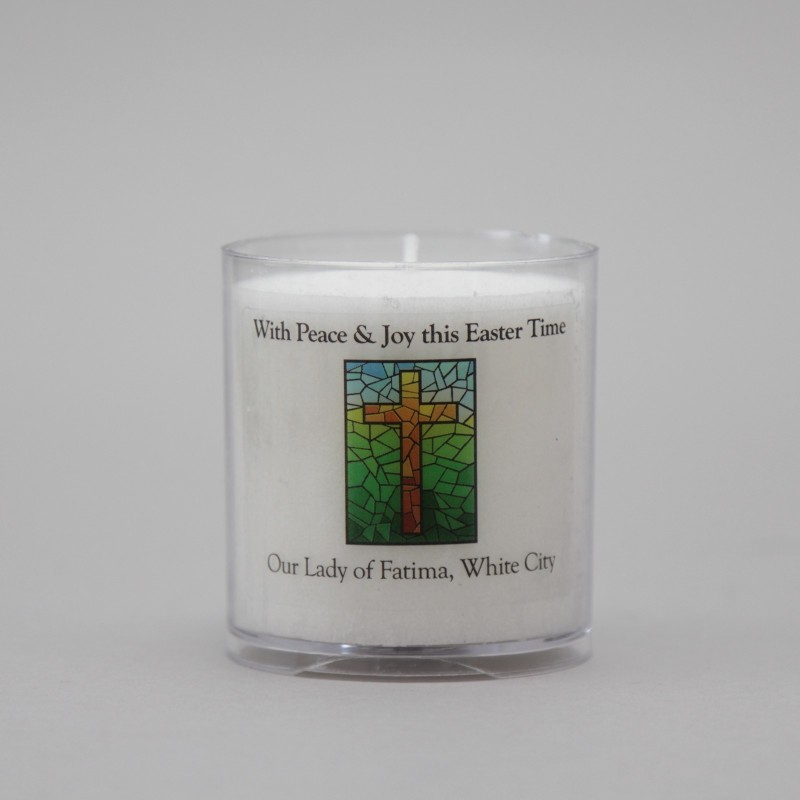 Fundraising Candles