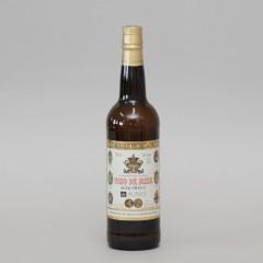 Bottled Wine