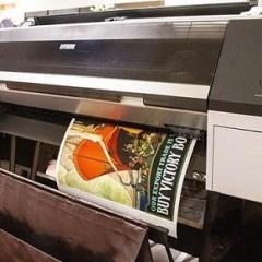 Bespoke Printing