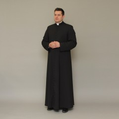 Cassocks and Accessories