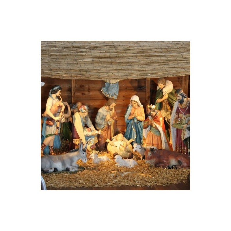 Nativity Sets / Crib Sets