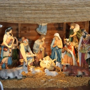 Nativity Sets / Crib Sets