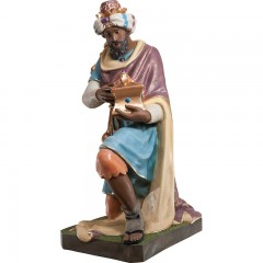 64'' Set Individual Statues