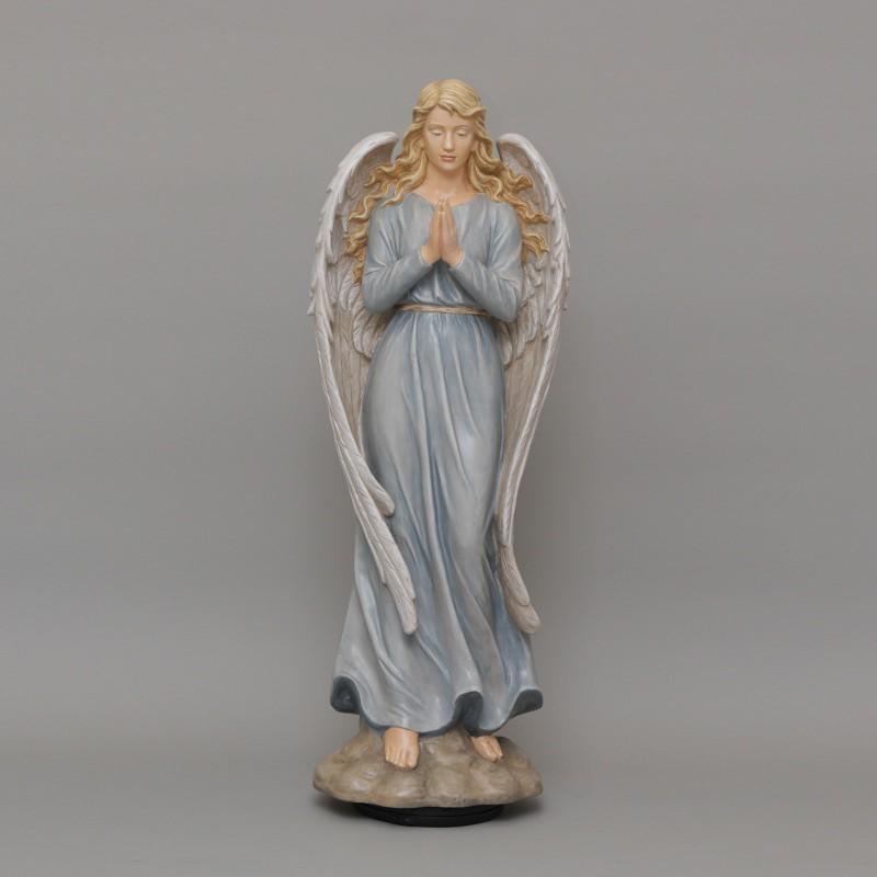 Statues of Angels