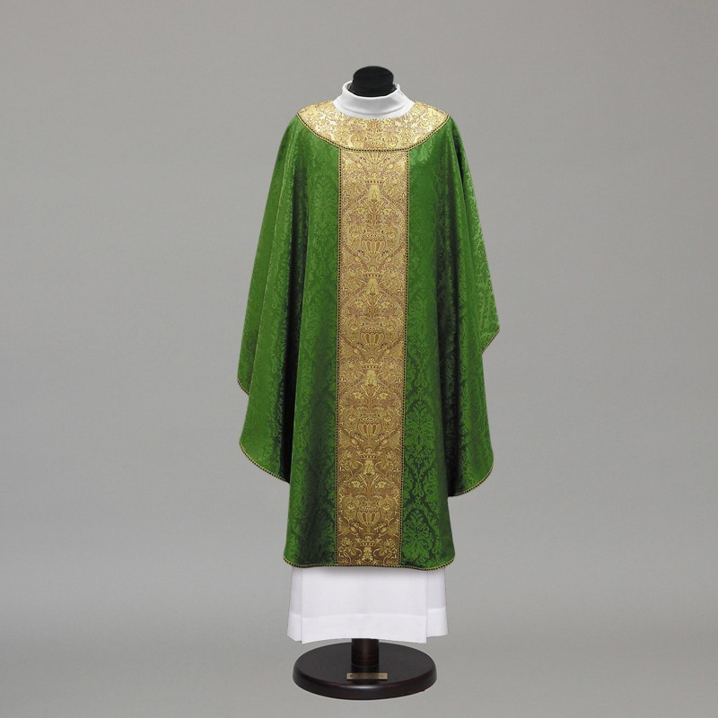 Gothic and Semi-Gothic Chasubles