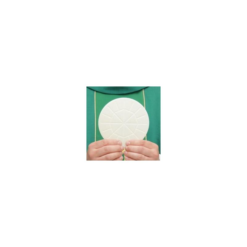 Concelebration Breads