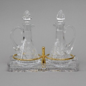 Glassware and Crystalware