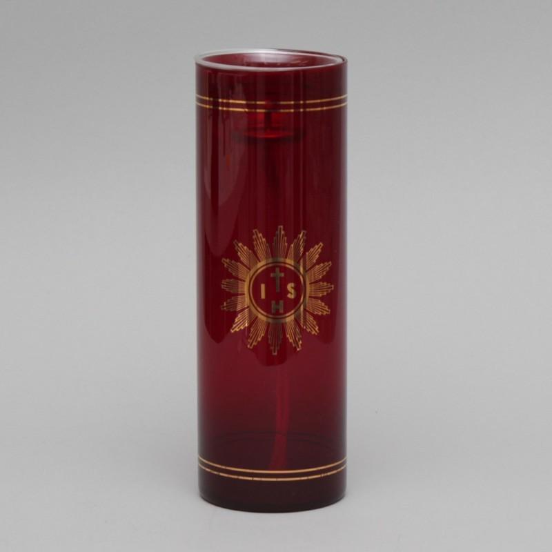 Sanctuary Light Glass