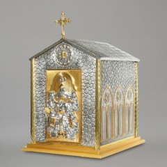 Standing Tabernacles