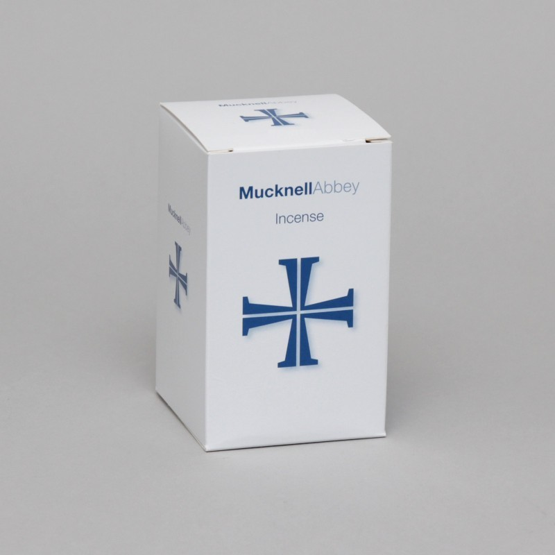 Mucknell Abbey Incense