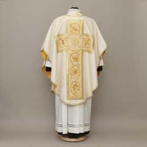 All Chasubles