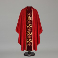 Red Chasubles