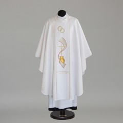 White Chasubles