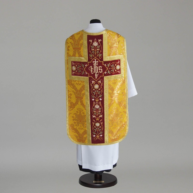 Gold Chasubles