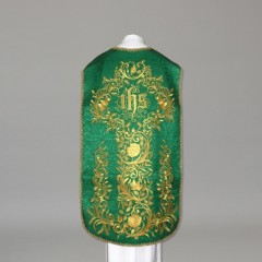 Green Chasubles