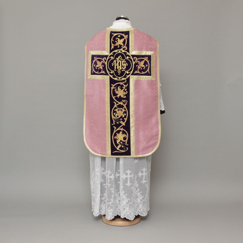 Rose Chasubles