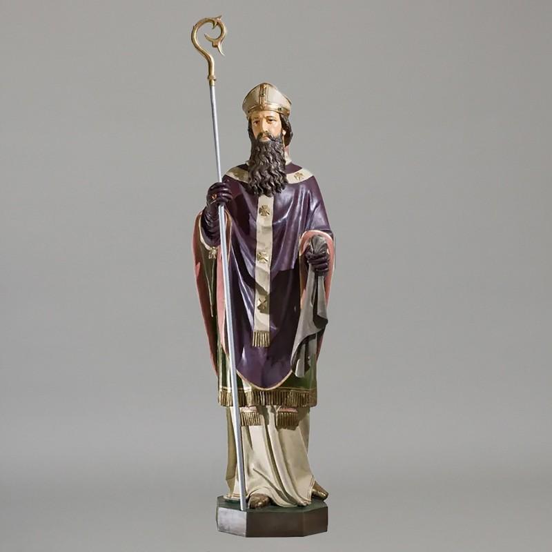 St Nicholas Statues